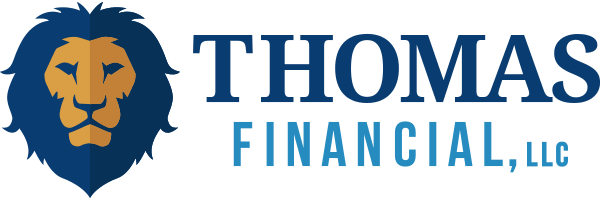 Thomas Financial Logo H Llc