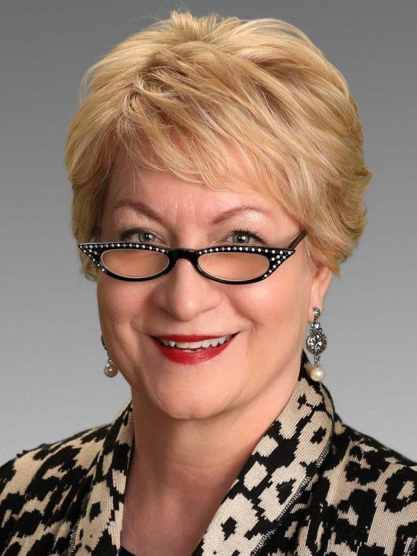 Rhonda Gill